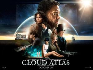 Photo 1 Cloud Atlas poster