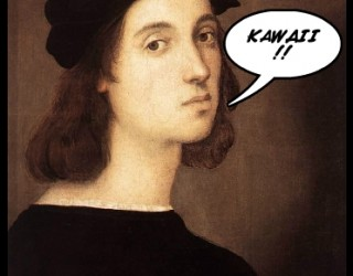 Weeaboos of the Renaissance