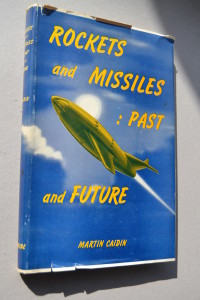 Rockets and Missiles cover