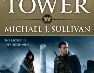 Excerpt:  THE CROWN TOWER by Michael J. Sullivan