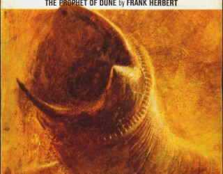 Great Science Fiction Artists – John Schoenherr