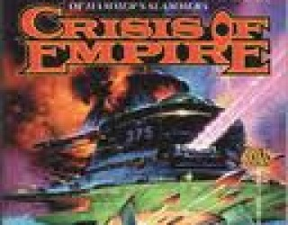Review:  Crisis of Empire