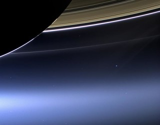 Meditation on Cassini