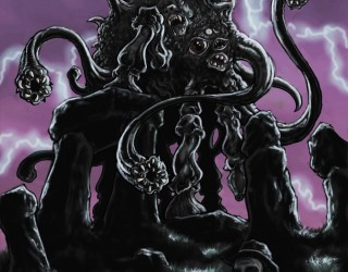 Review: The Dunwich Horror by H. P. Lovecraft