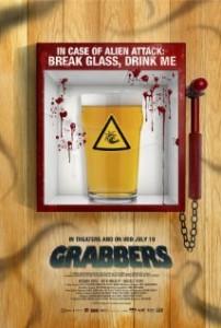 grabbers poster