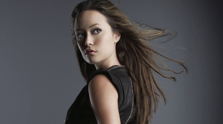 Summer Glau Arrow Season 2