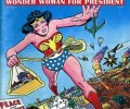 Wonder Woman's Foreign Successors