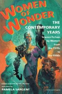women of wonder