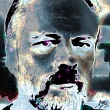 Philip K Dick solarized