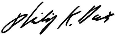PKDick Signature