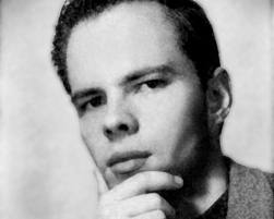 A young Philip K Dick
