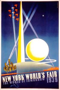1939 World's Fair