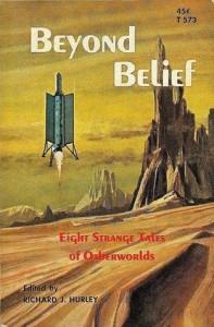 Beyond Belief - 1966