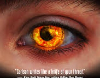 Love Thine Enemy: A Review of Interrupt by Jeff Carlson