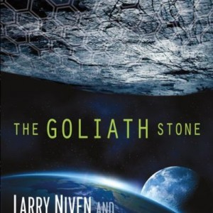 Scide Splitters: The Goliath Stone by Larry Niven & Matthew Joseph Harrington
