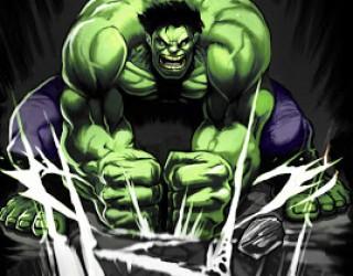 Is the Hulk Catholic?
