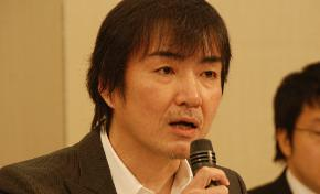 "Keigo Higashino: ""I personally think that even if e-books were to be adopted widely, these illegal scanning outfits wouldn't go away."""