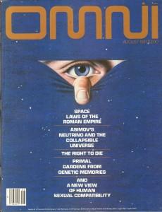 Omni August 1981