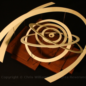 IAAA Gallery: Chris Williams – Star Sculptor