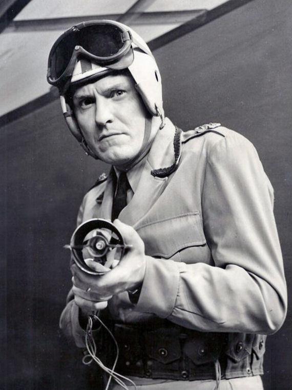 Photo 1 Al Hodge Captain Video