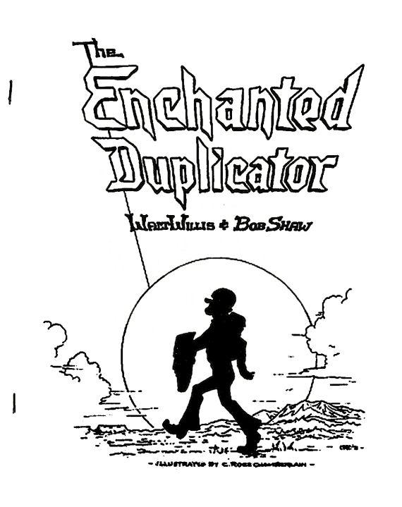 Photo 2 Enchanted Duplicator