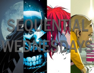 Sequential Wednesdays #19 – A Letter To Mark Millar