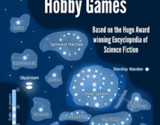 Science Fiction Hobby Games: A First Survey – A Review