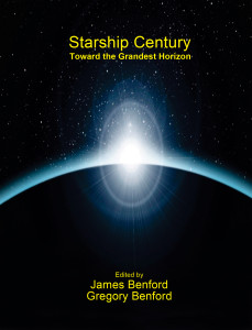 Starship Century Front Cover