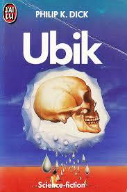 Ubik by PKDick