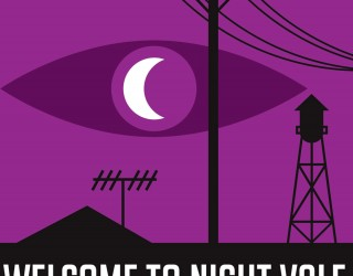 There's Something About Night Vale