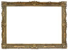 """Feel free to fill this empty picture frame with any original work by any Pre-Raphaelite painter.  Or, I could slip you my little short list of """"faves""""  and you could surprise me with your choice."""