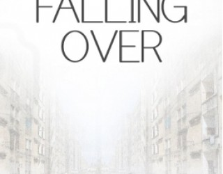 Review – Falling Over by James Everington