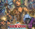 Shaping History at Gen Con 2013