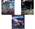 Amazing Stories 2012 Issues