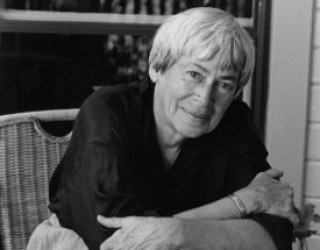 Úrsula K. Le Guin, o la maravillosa dualidad