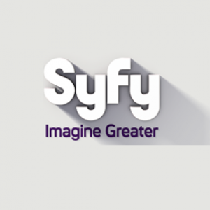 SyFy.  Not a Mispelling, Just an Awful Channel.