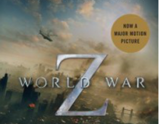Audiobook Review: World War Z: The Complete Edition by Max Brooks