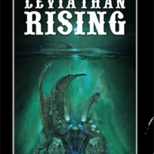 Review: Leviathan Rising by Jonathan Green