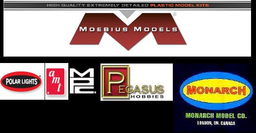 model companies