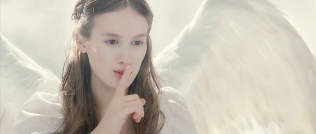 Mr Nobody - angel