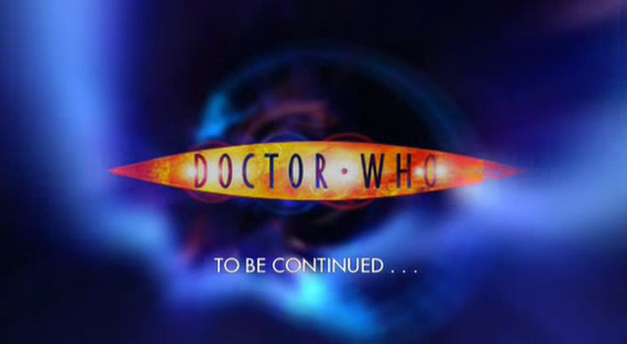 Doctor Who - To Be Continued