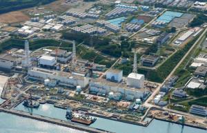 Fukushima August 2013