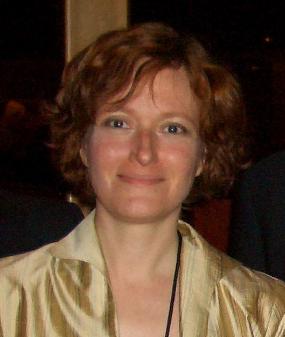Mary_Robinette_Kowal_at_2008_Nebula_Awards
