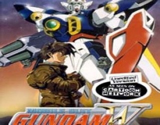 What Mecha Did For Me; Or, I'm An Anime Writer Because of Space Robots