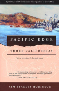Pacific Edge by Kim Stanley Robinson