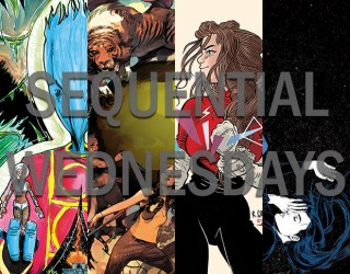 Sequential Wednesdays #21 – Small MICE, Huge Weekend