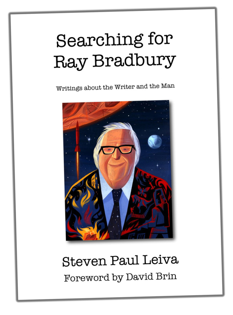 Searching for Ray Bradbury