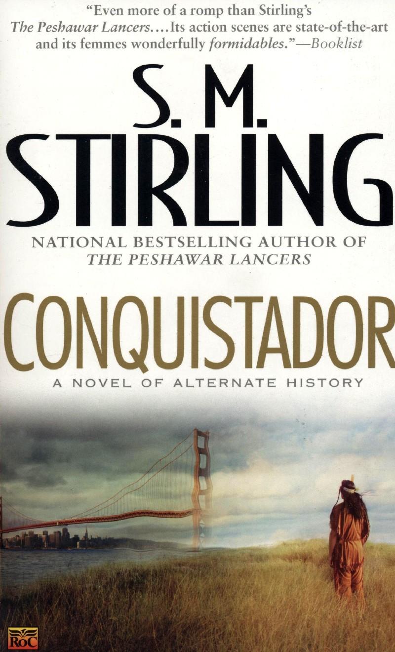 conquistador stirling