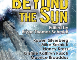 Book Review:  Beyond the Sun