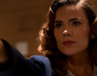 Agent Carter Gets Her Own Short
